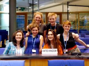 Bonn UK youth