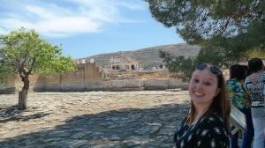 Day trip to Knossos