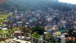 Cantagalo Favela