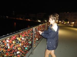 Adding locks to Salzburg's