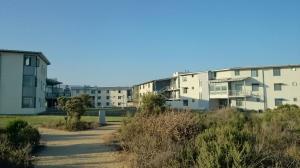 UCSB student village