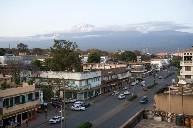 Kilimanjaro_Moshi