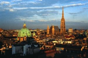 The Old Vienna