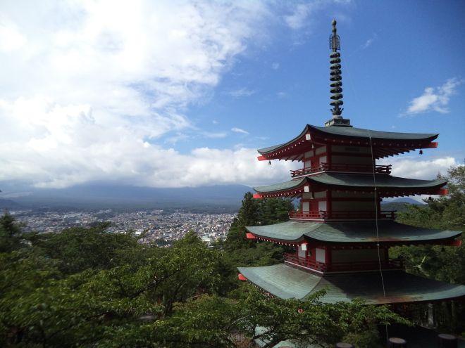 chureito-pagoda