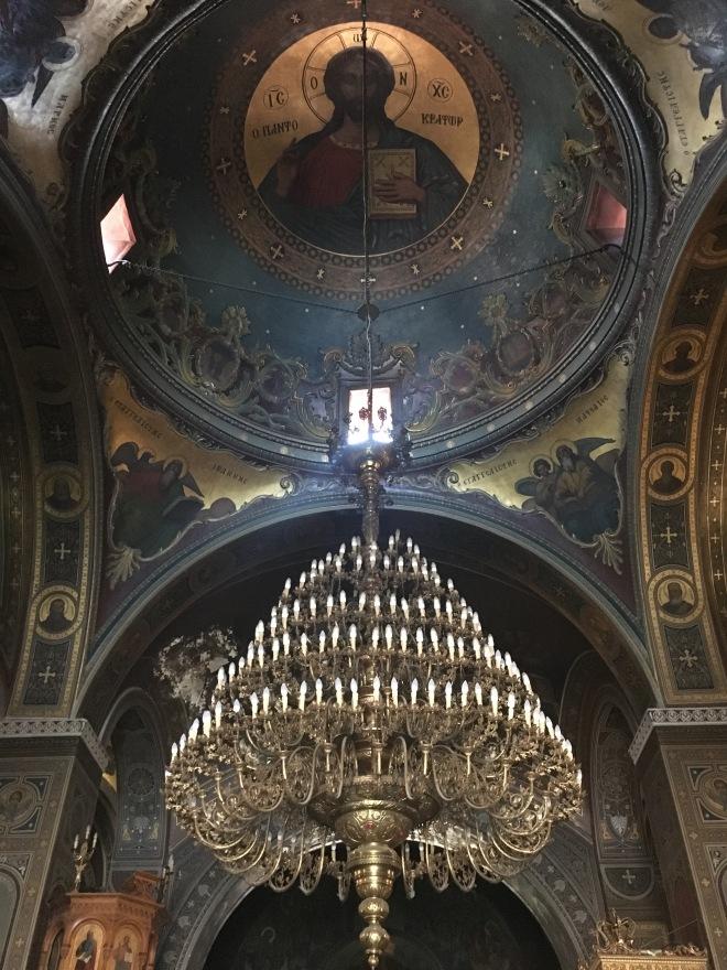 Nafplio Church