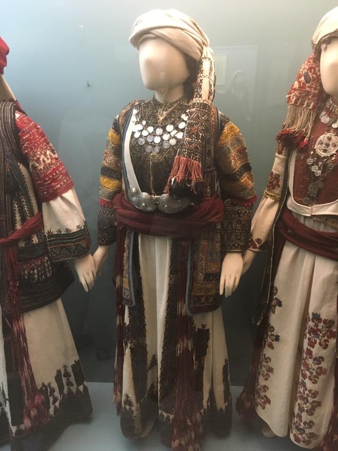 Nafplio Folk Museum
