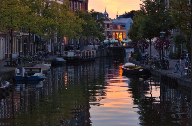 Research in the Netherlands | Go Abroad Fund
