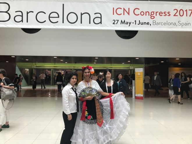 ICN Congress 2017